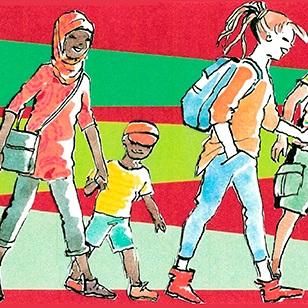 Welcome to...Scuola di italiano Penny Wirton Bologna