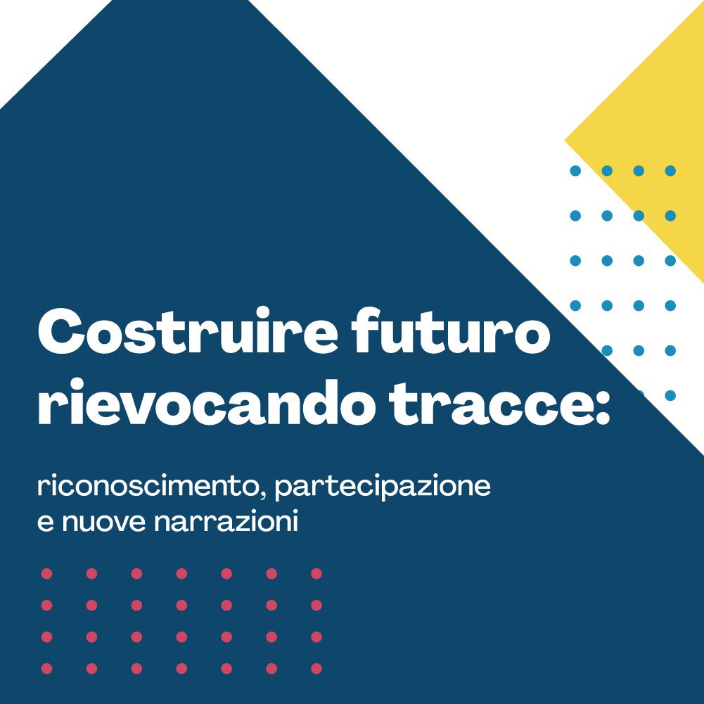 Un premio per ideare e progettare un logo e uno slogan che identifichino la 'Rete Metropolitana Antidiscriminazioni' del territorio bolognese