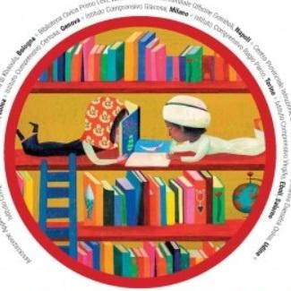 "Arriva alla Casa di Khaoula ""La piccola biblioteca in lingua araba"""