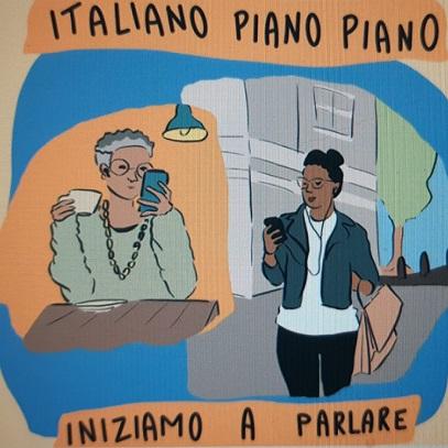 Italiano in Pillole! La scuola online di italiano per stranieri Di-Mò