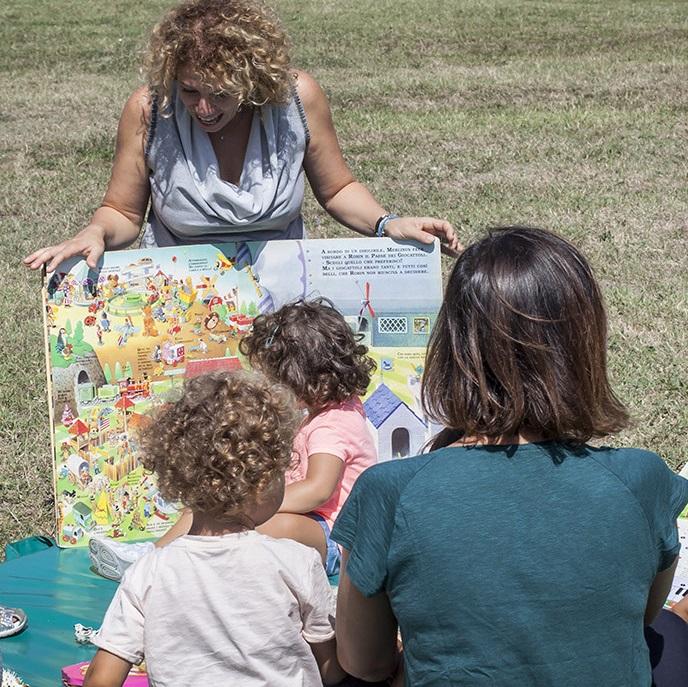 Trame educative per nuove comunità: quattro appuntamenti rivolti a genitori di bambini 0-6 anni