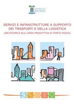 Una ricerca sull'area produttiva di Ponte Rizzoli