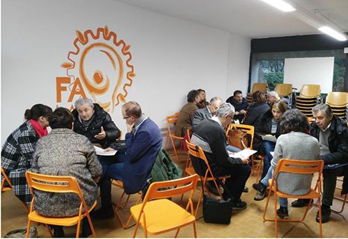 La Responsabilità Sociale d'Impresa protagonista negli incontri-laboratorio di Castel Maggiore