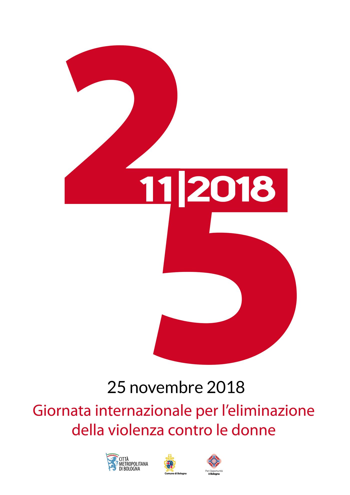 25 novembre 2018