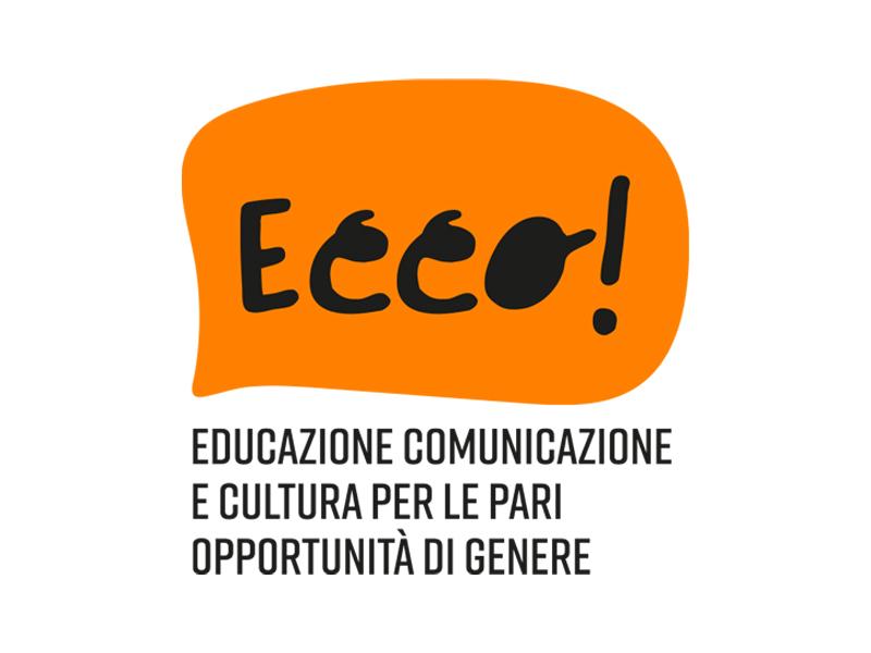 Ecco! Educazione comunicazione e cultura per le pari opportunità di genere