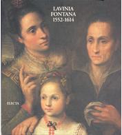Lavinia Fontana (1552-1614)