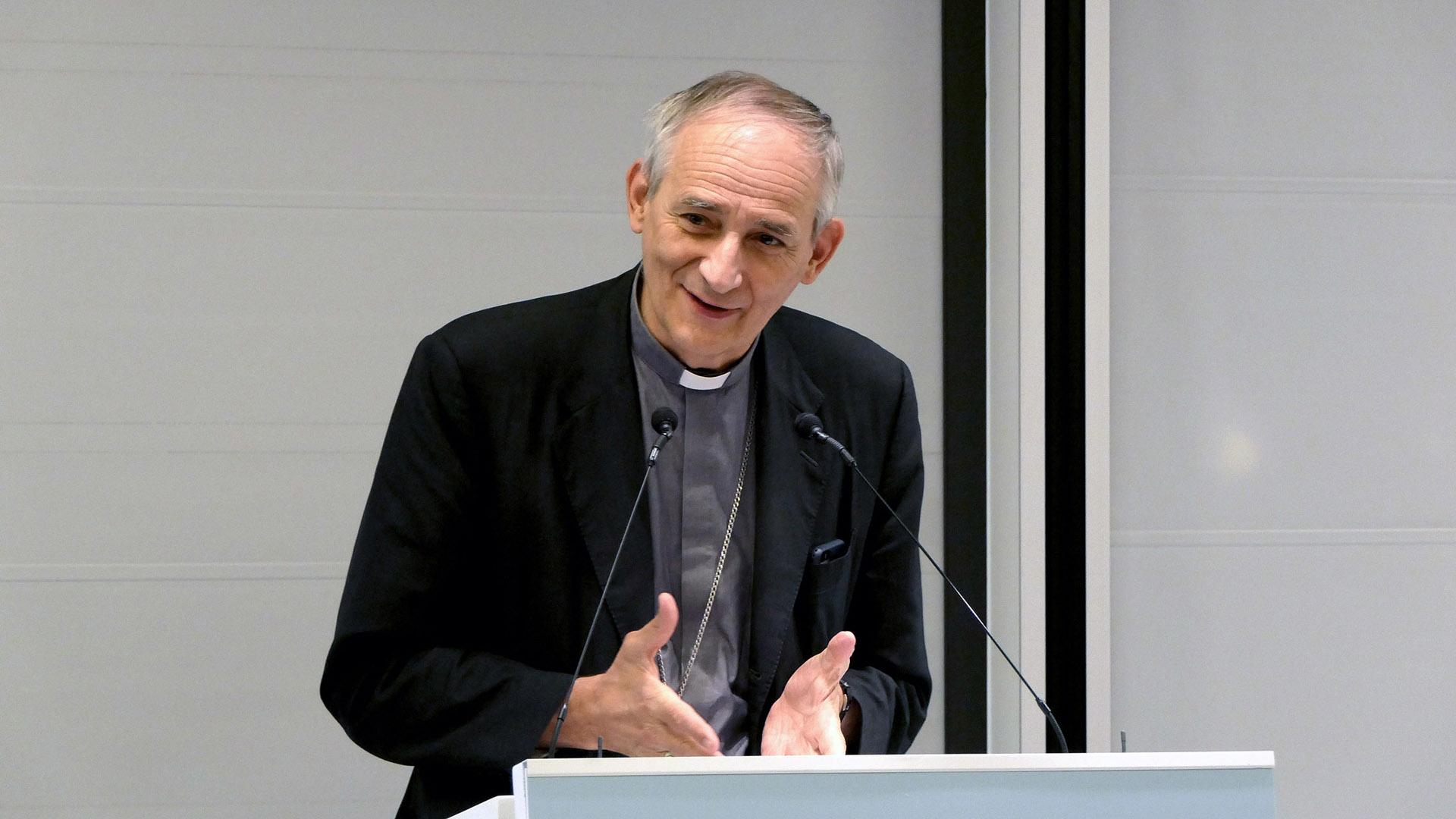 Matteo Maria Zuppi, Arcivescovo Metropolita di Bologna