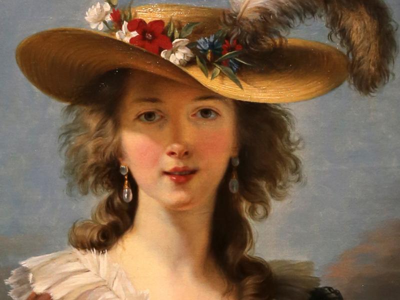 Il Genio della Donna: conferenze dedicate alle artiste in Europa