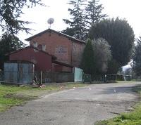 ex casa cantoniera Imola