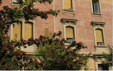 Unità immobiliare di via Stanislao Mattei, 6 piano primo
