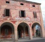 Ex casa cantoniera - Loiano - località Barbarolo