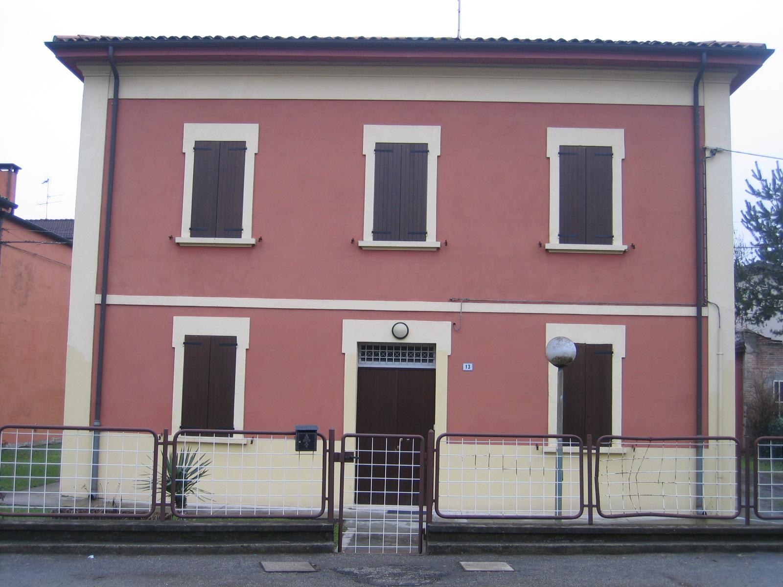 Casa Cantoniera Pieve di cento