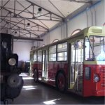 """Comparto urbano """"via Bigari – Museo dei Trasporti"""" - Bologna"""