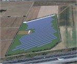 Impianto fotovoltaico da 1 Mw – San Lazzaro di Savena -  località Colunga