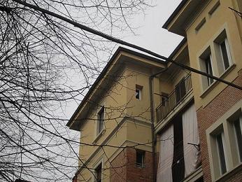 Unità immobiliare di Via Stanislao Mattei, 2 piano terzo