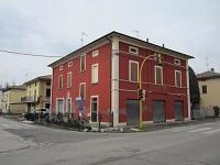 Ex casa cantoniera Via Calcina S.Matteo Decima