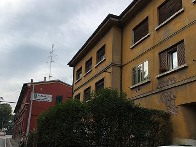 Immobile di Via Toscana, 179 Bologna
