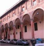Ex Ospedale degli Innocenti (detto dei Bastardini)