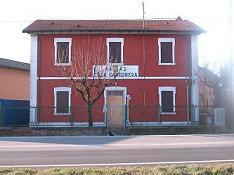 Ex Casa Cantoniera - Budrio - località Canaletti di Budrio