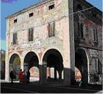 Ex casa cantoniera - Loiano - località Guarda