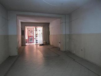 Locale commerciale in Bologna, via Saragozza 5a