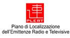 PLERT - Piano di Localizzazione dell'Emittenze Radio e Televisive