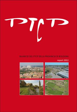 BILANCIO DEL PTCP DELLA PROVINCIA DI BOLOGNA_rapporto 2012