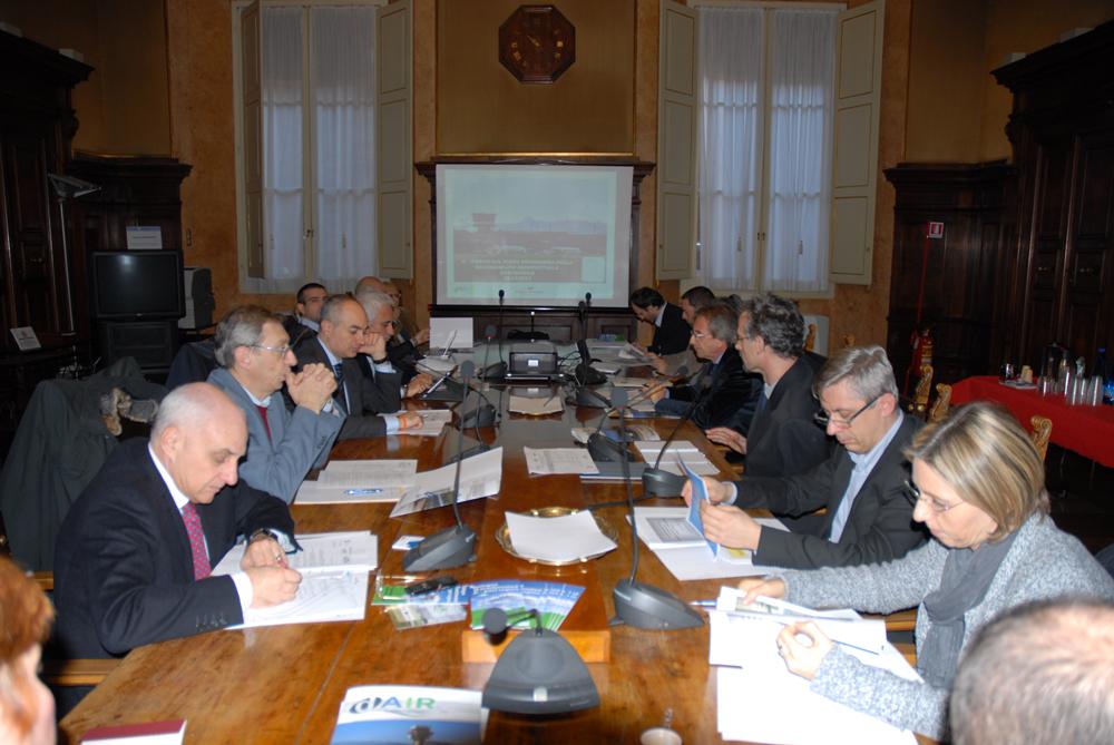 2° Forum degli Stakeholders