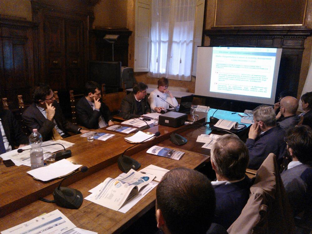 1° Forum degli Stakeholders