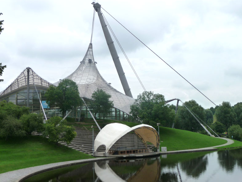 Parco Olimpico