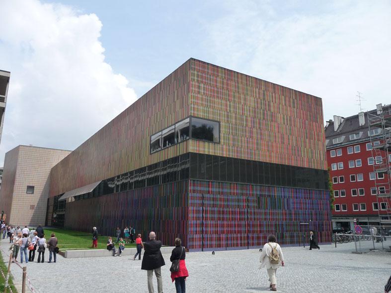 Museo Arte Contemporanea