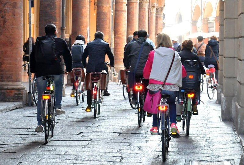Vota gli obiettivi del Piano Urbano della Mobilità Sostenibile