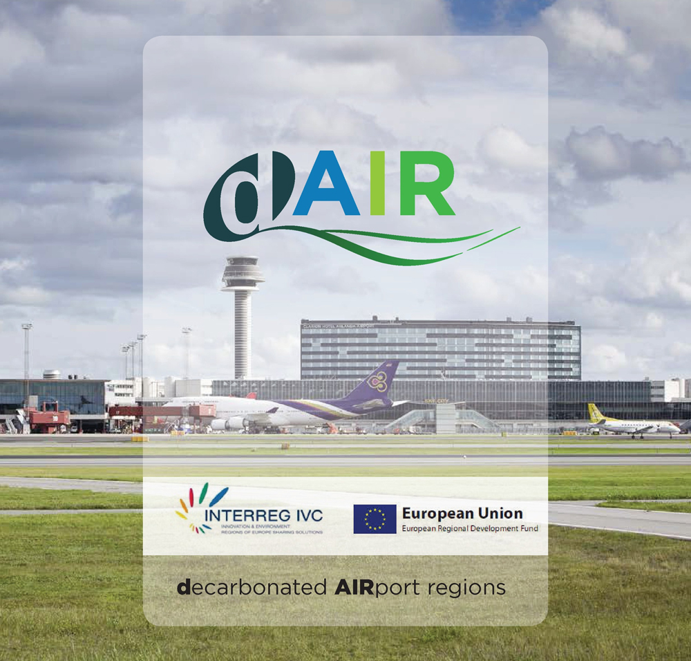 PROGETTO EUROPEO D-AIR