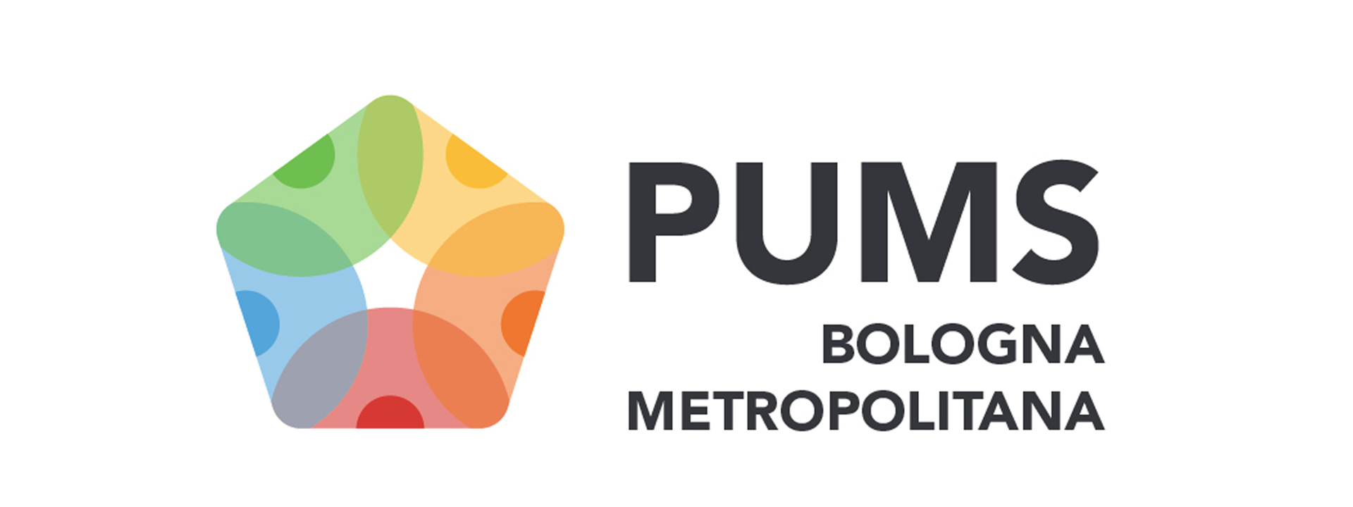 il logo del PUMS