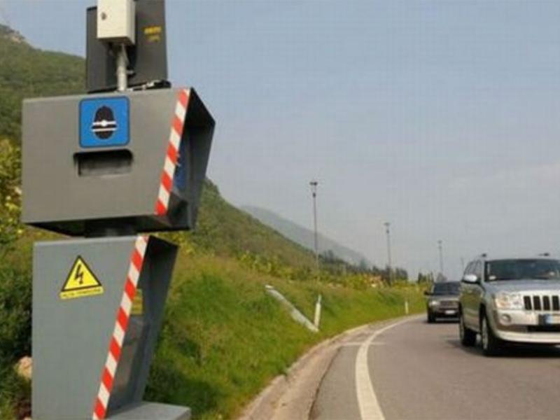 Sicurezza Stradale - Autovelox