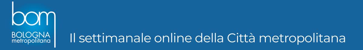 Settimanale online della Città metropolitana