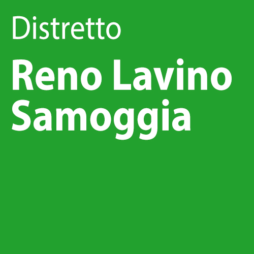 Reno Lavino Samoggia