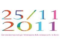 25 novembre 2011 - Giornata internazionale contro la violenza alle donne