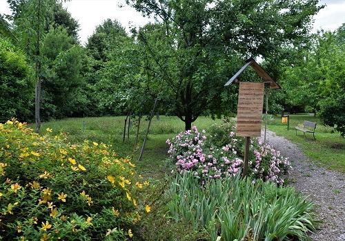Il Giardino abitato (Budrio)