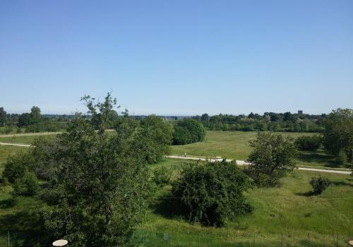 Parco Giardino Campagna di Palazzo Albergati (Zola Predosa)