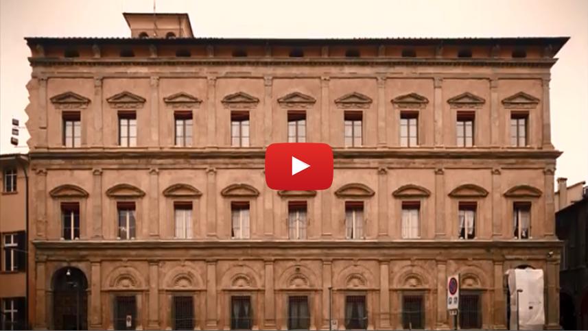 Palazzo Malvezzi de' Medici. Una storia da rivivere