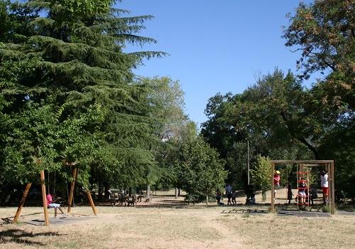 Parco Zanardi (Casalecchio di Reno)