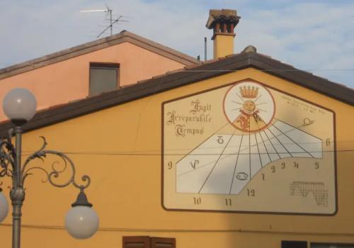 Piazza G. Acquaderni