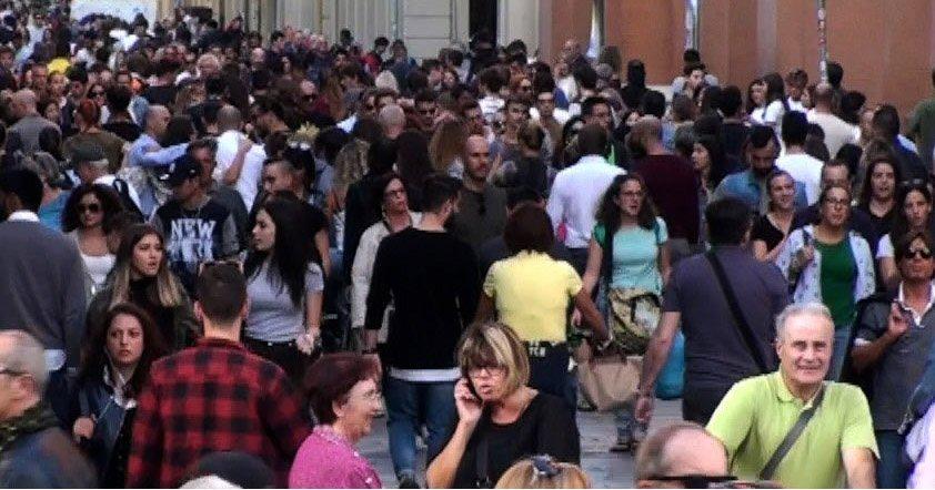 BolognaMetropolitana in numeri - Stranieri residenti nel territorio metropolitano