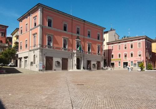 Piazze di Valsamoggia