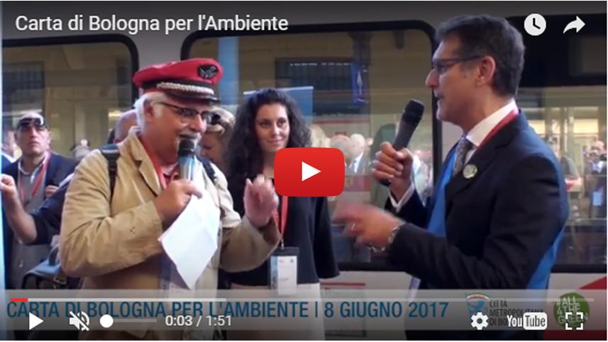 Carta di Bologna per l'Ambiente