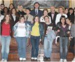 Premio Maurizio Cevenini - Cittadinanza attiva dei giovani