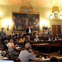 Ultima seduta del Consiglio provinciale