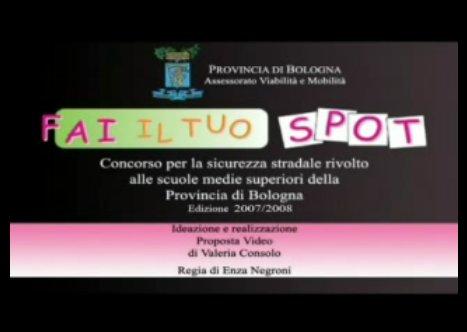 Fai il tuo spot edizione 2007/2008