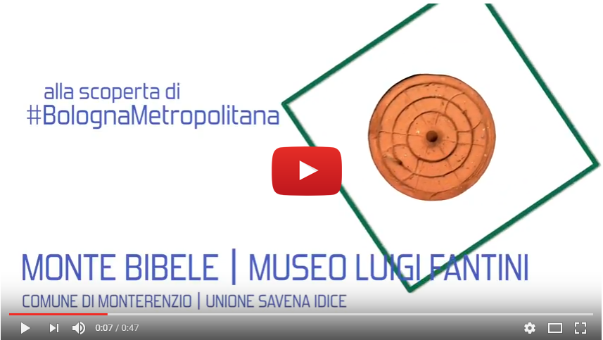 """Museo Civico """"Luigi Fantini"""" di Monterenzio"""